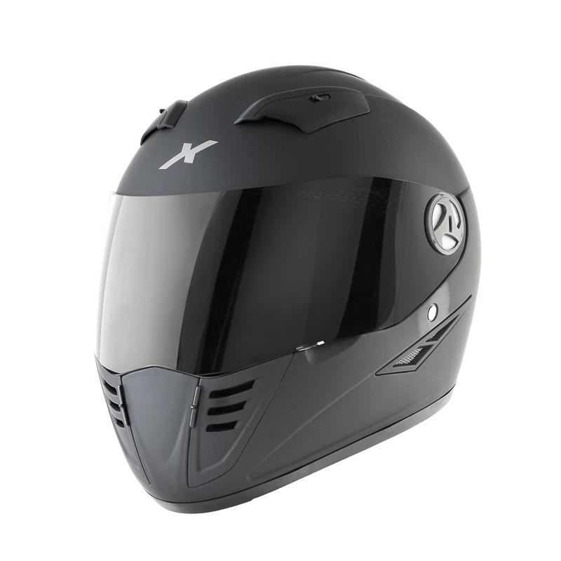 Photo du nouveau casque moto Dexter 2013 TR-X