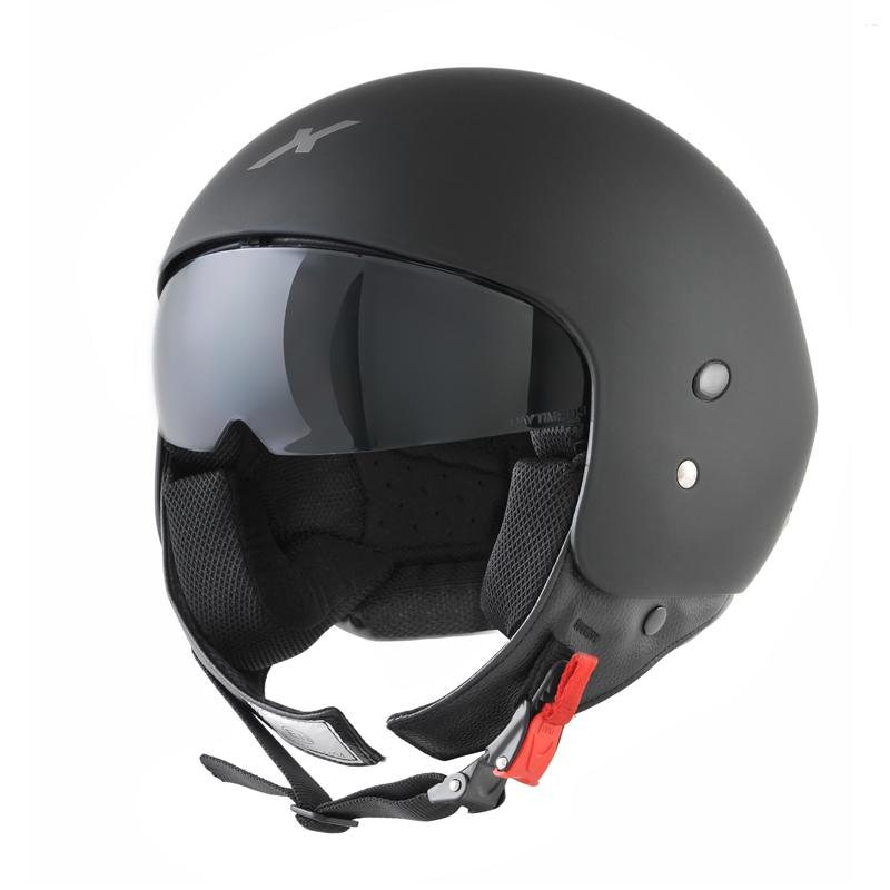 Photo casque moto Dexter X-ROOTS