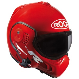 Casque modulable roof boxer v8r