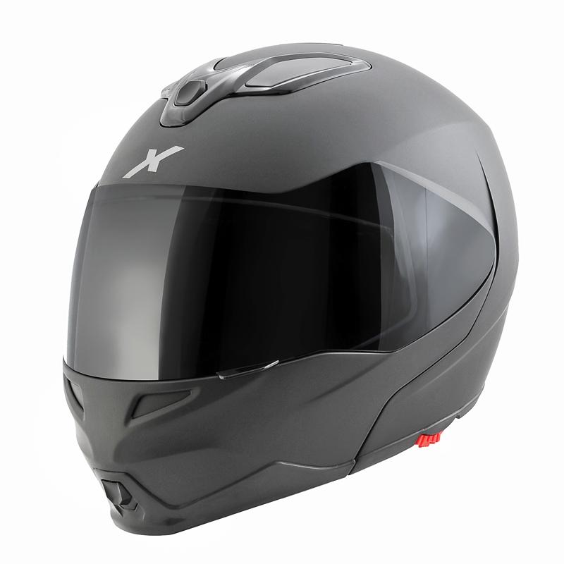 Le Dexter X-Road, nouveau casque modulable pour 2013