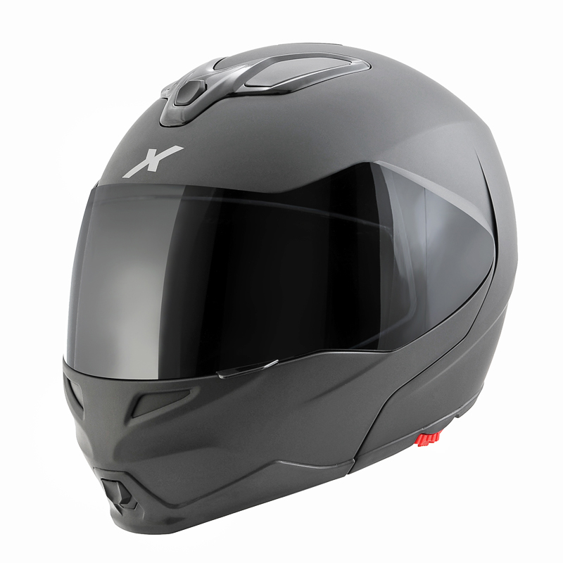 Photo casque Dexter X-Road