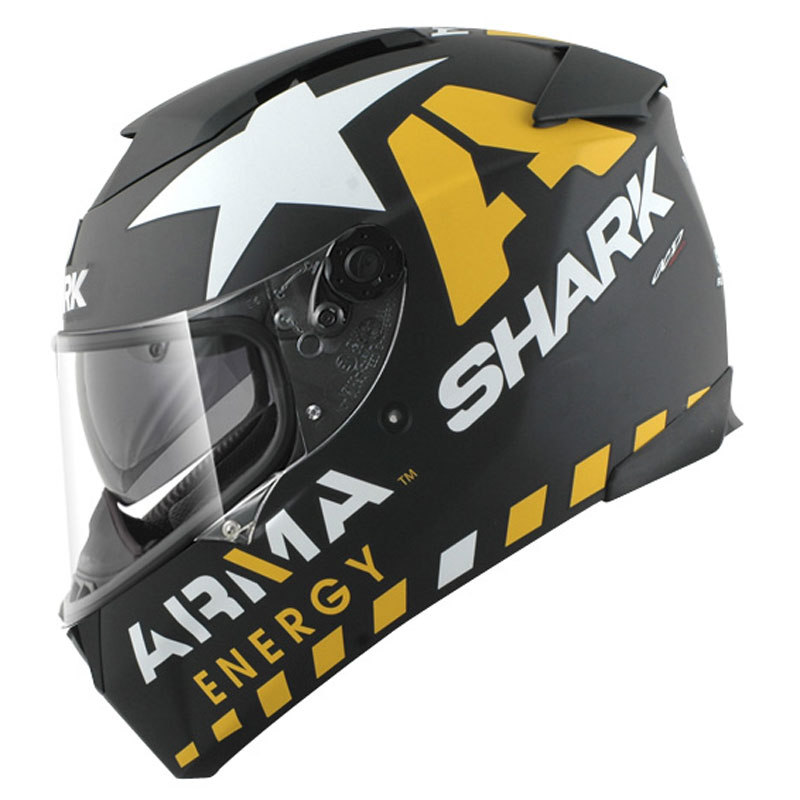 Casque integral Shark Speed-R Redding Replica