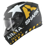 Casque moto replica integral Shark Speed-R Redding Replica