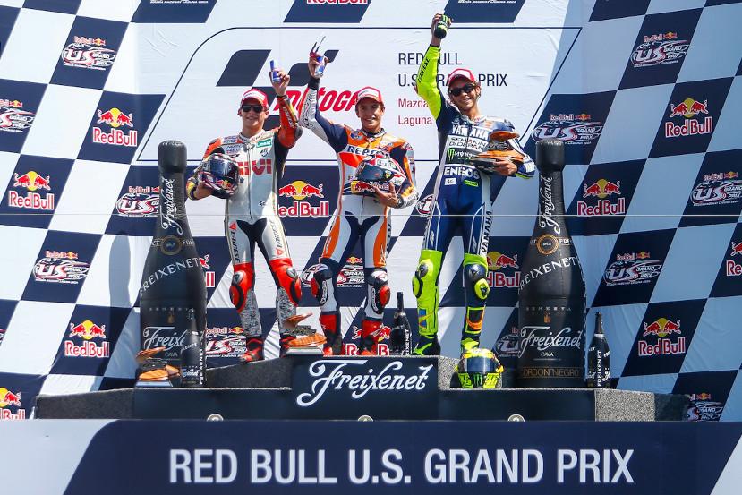 Saison MotoGP 2013 : Bilan estival