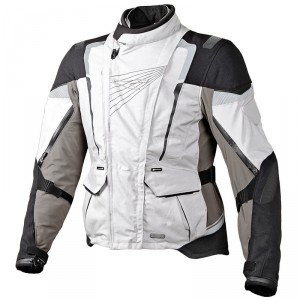 Photo veste moto Macna Geo 2