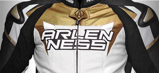 Visuel gamme équipement moto Arlen Ness 2013