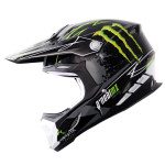 Casque cross O'Neal Series 7 Monster