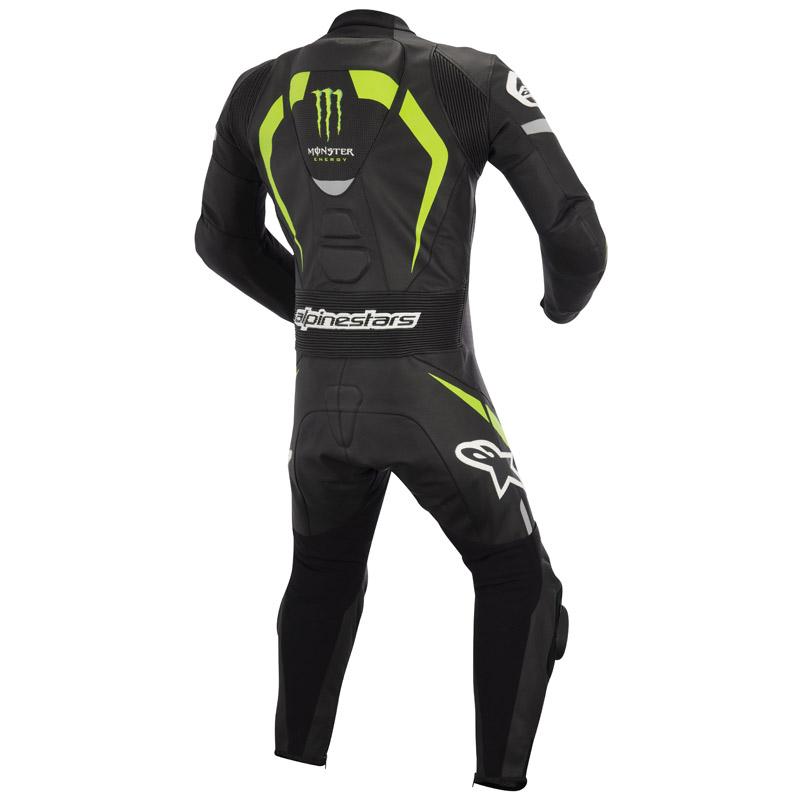 Combinaison piste Alpinestars Claw Leather Suit