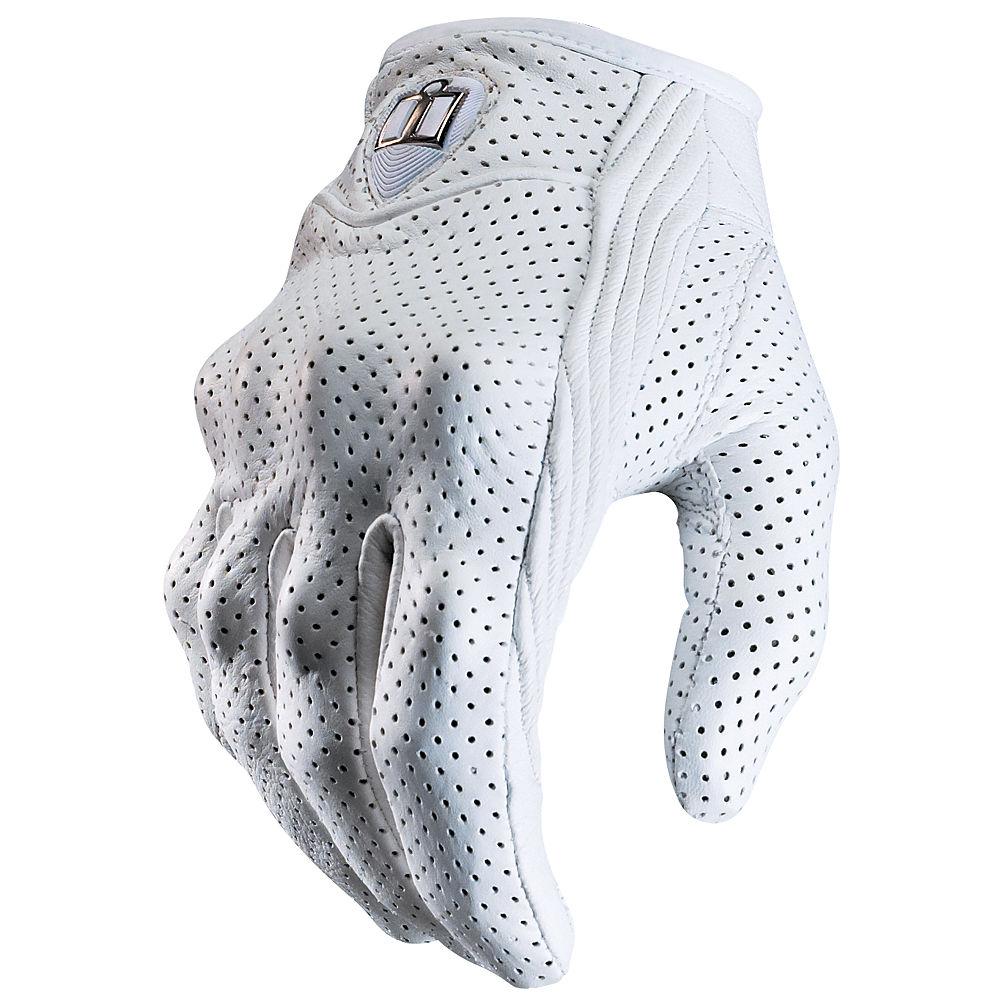 Gants moto ventilés et protecteurs : Icon Pursuit Glove Women