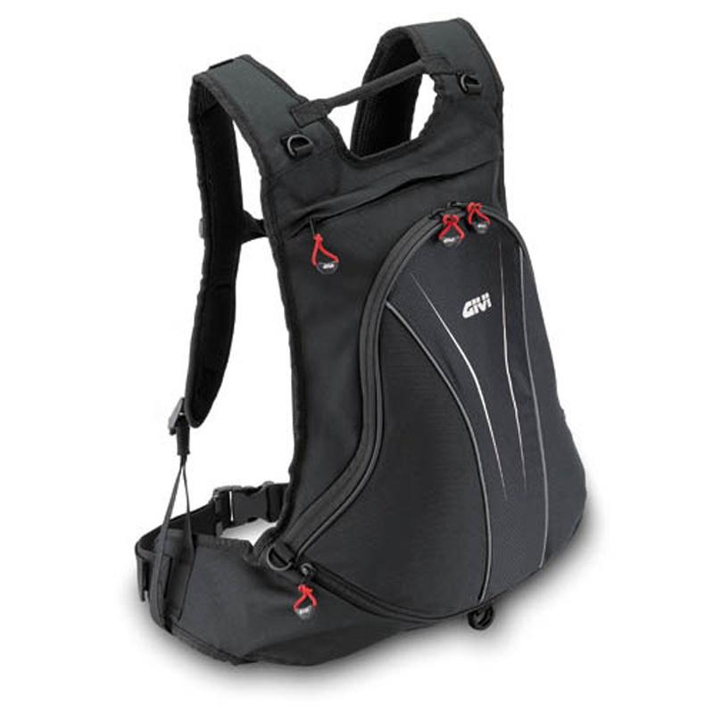 Le sac à dos moto, un produit spécifique