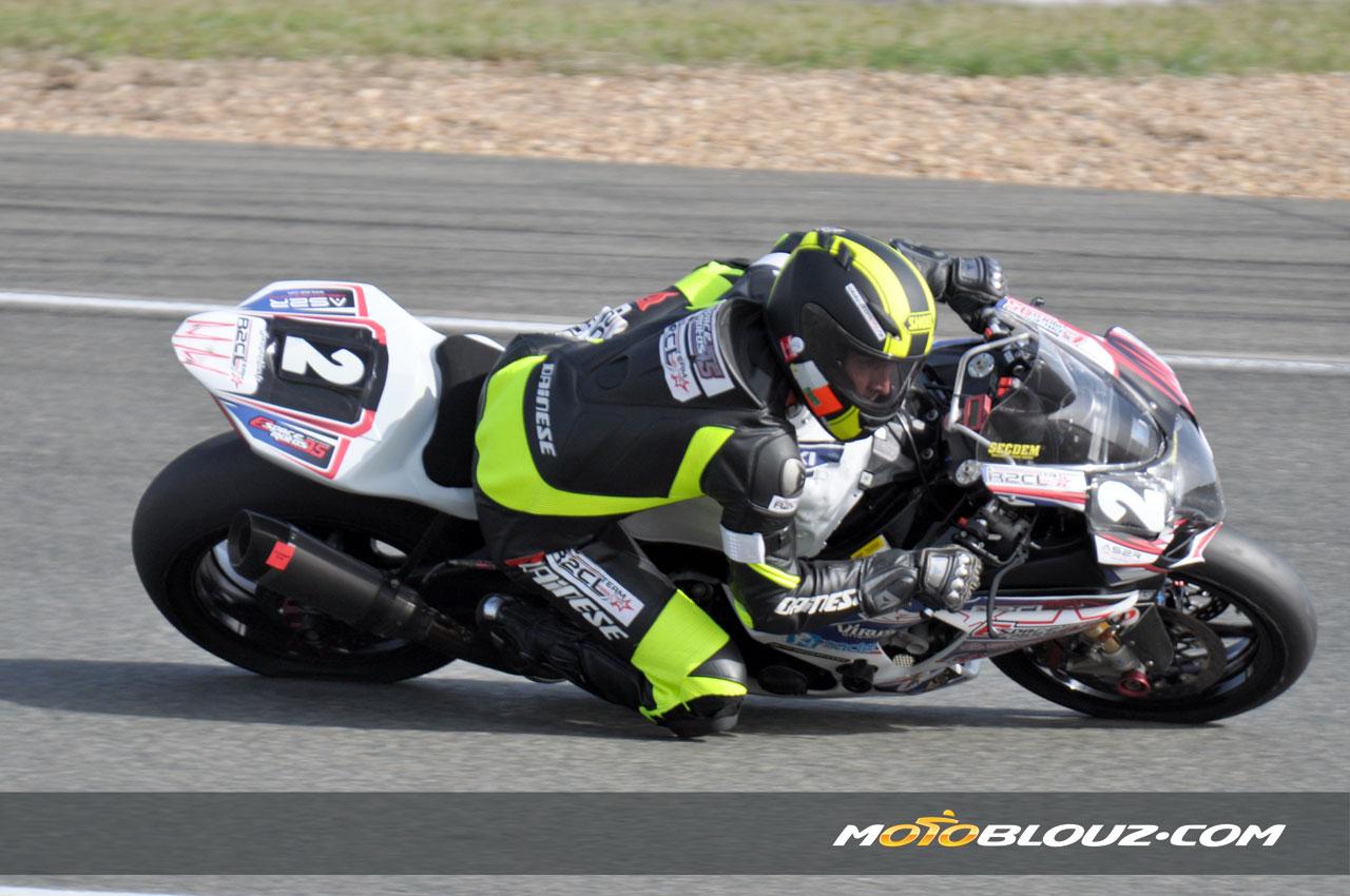 24h du Mans 2013, Dylan Buisson attaque fort !