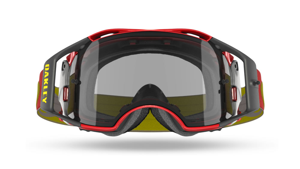 Masque cross Oakley Airbrake MX