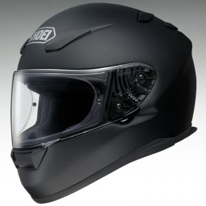 Photo Casque Shoei XR1100 METAL