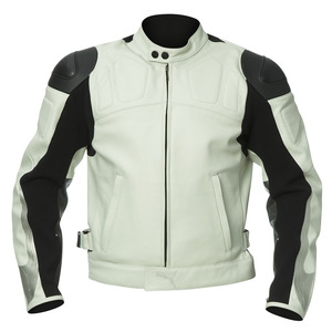 Photo Blouson Puma LEATHER