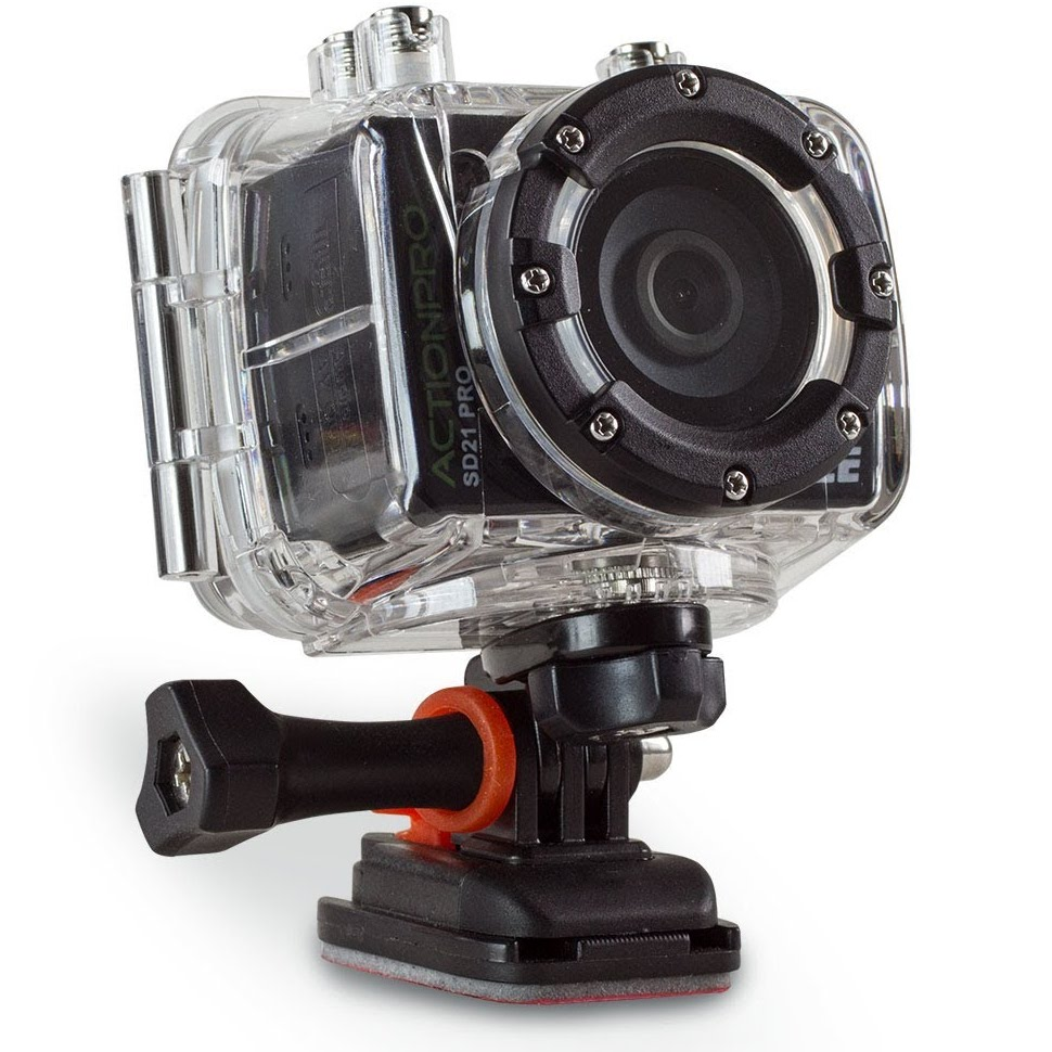 Camera Tecno Globe TG Magic Cam Action