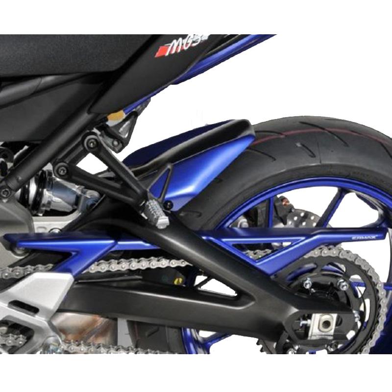 Garde-boue Ermax pour Yamaha MT-09