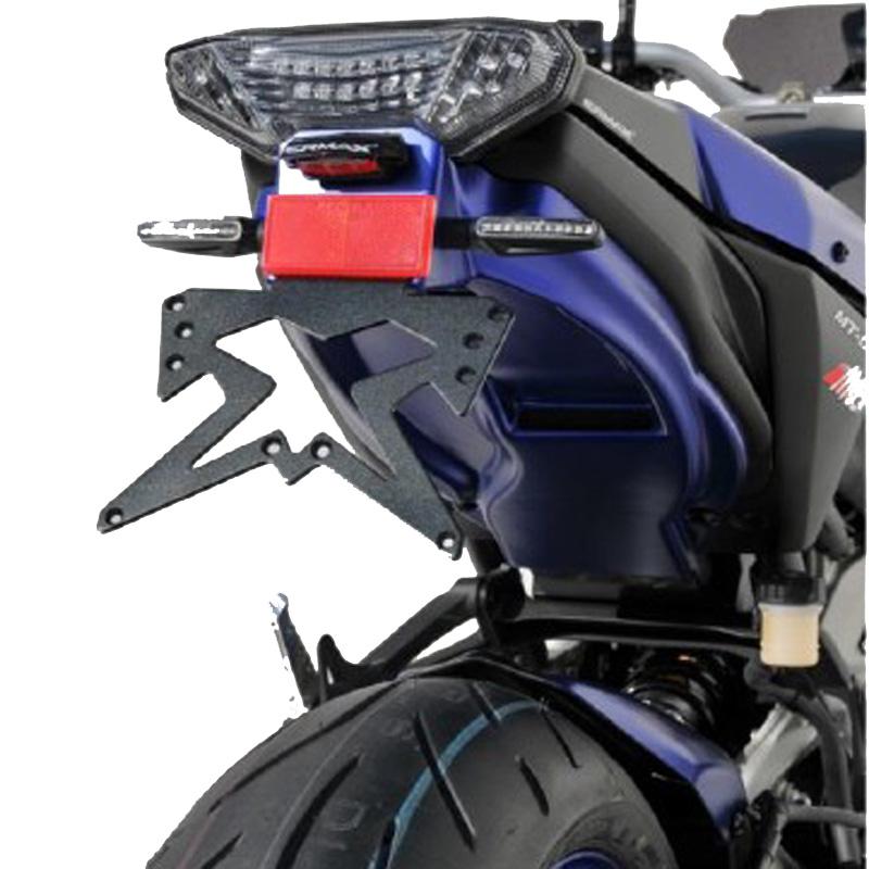 Passage de roue Ermax Yamaha MT-09