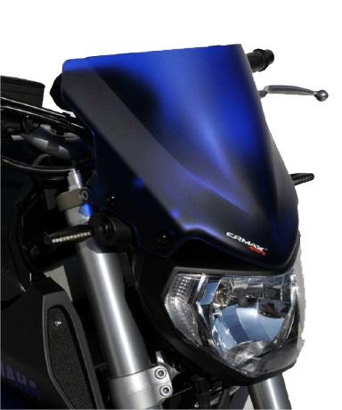 Saute-vent Ermax Yamaha MT-09