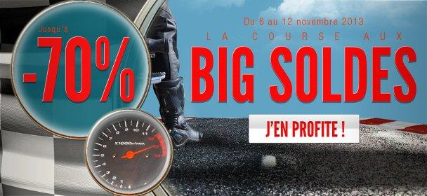 Visuel course big soldes 2013