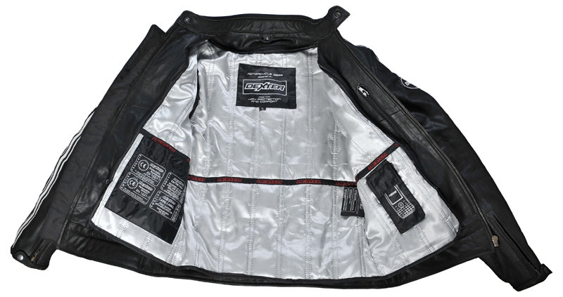 Blouson Dexter Craft