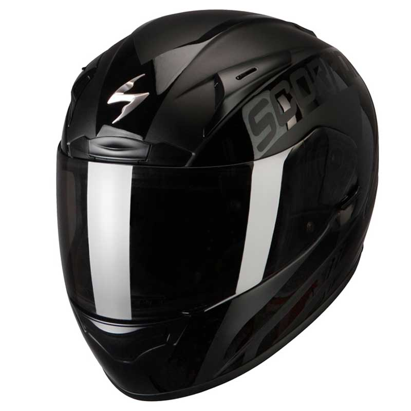 Casque intégral racing Scorpion Exo-2000 Air