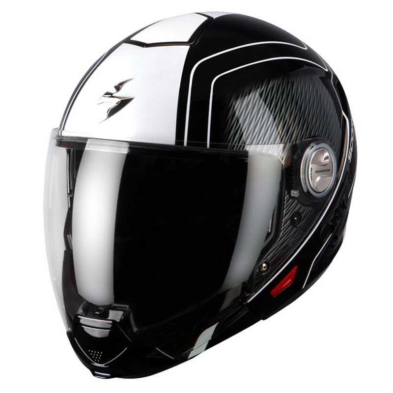 Casque cross-over Scorpion Exo-300 Air