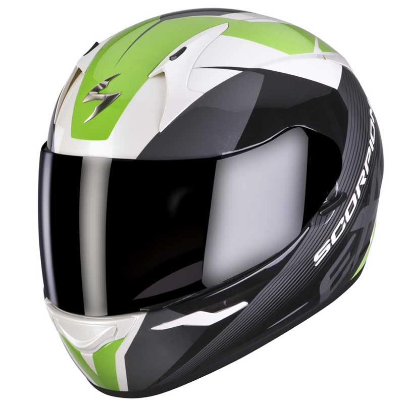 Casque injecté Scorpion Exo-410 Air
