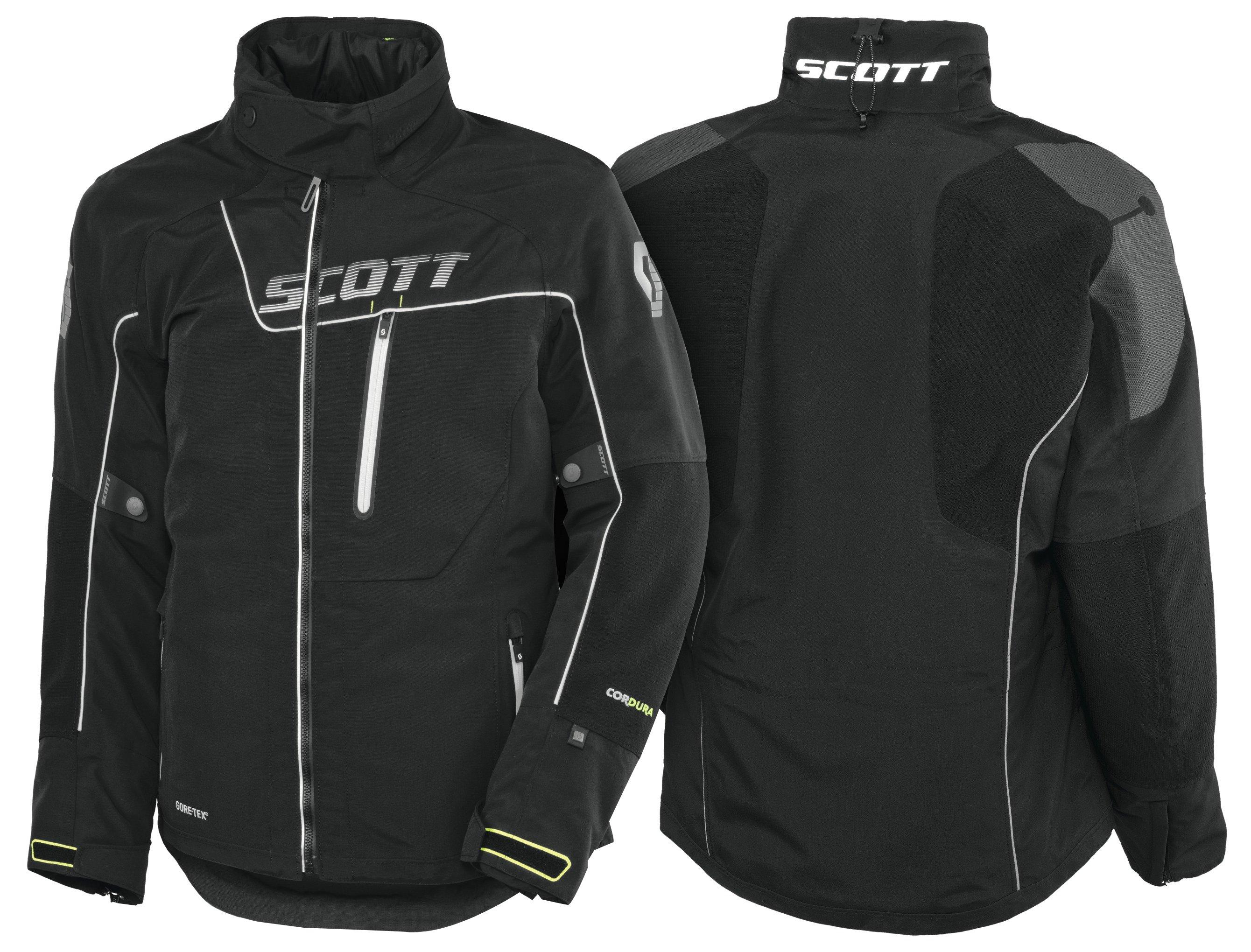 La veste Scott Distinct 1 Pro GT