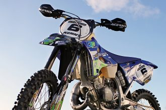 Tout ce qu'il faut savoir pour préparer sa moto pour les courses sur sable
