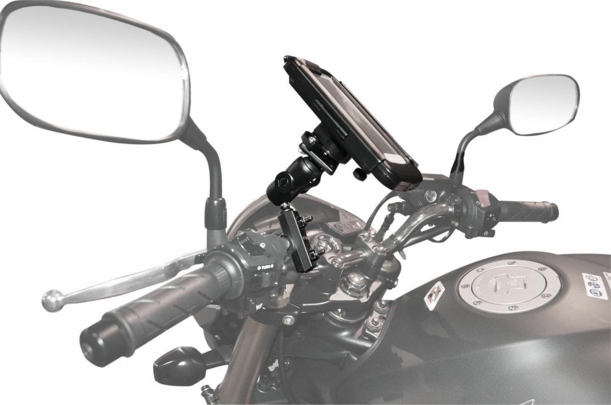 Techno Globe Bike console S3