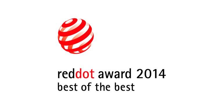 Red Dot Award, le prestigieux prix de Design