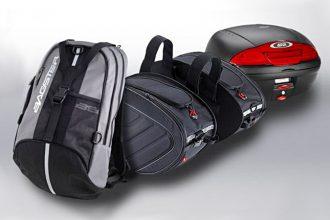 Quelques conseils pour choisir sa bagagerie moto