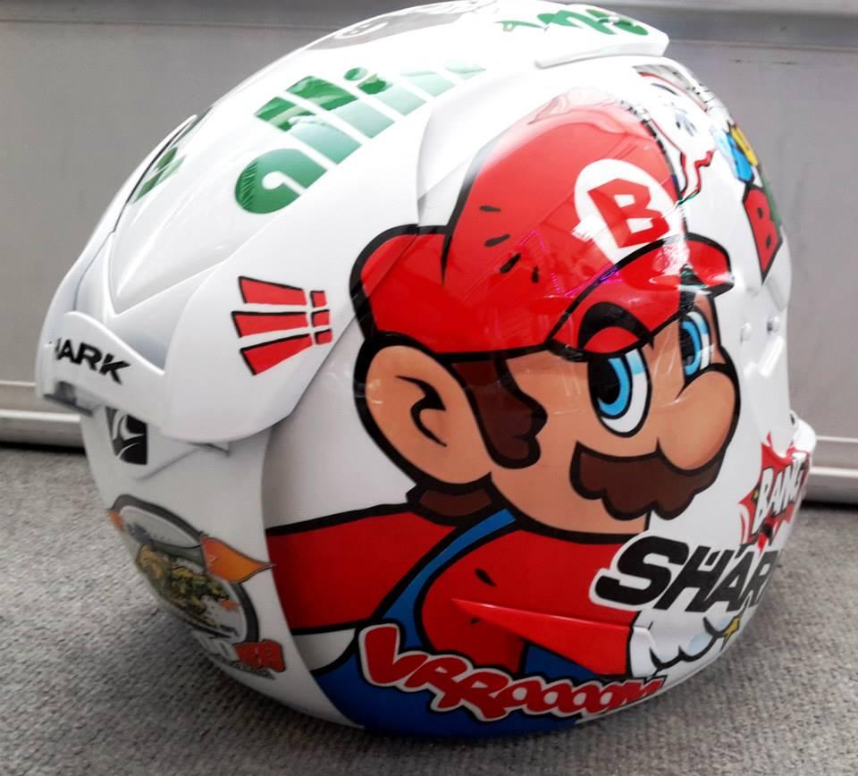 Mario --> Bazio