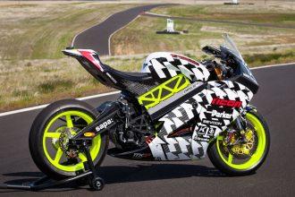 Les motos électriques bientôt devant les motos thermiques ?
