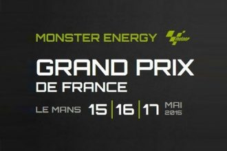 Grand Prix de France MotoGP 2015