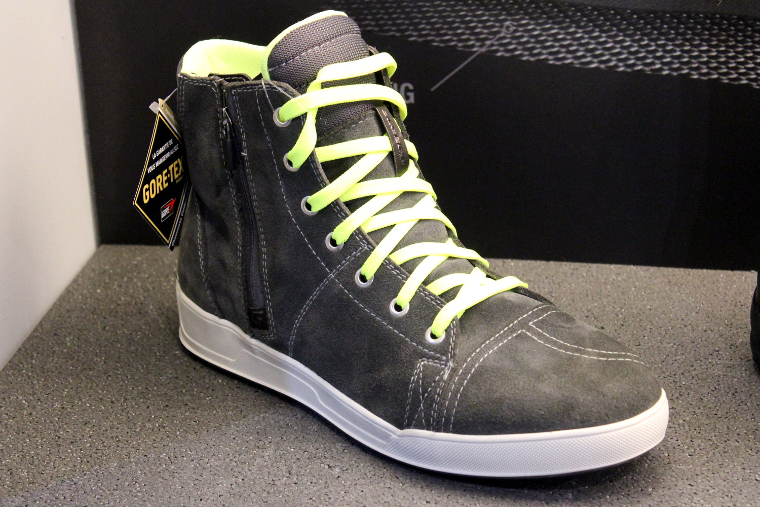 Chaussures étanches Gaerne G.Voyager Gore-Tex