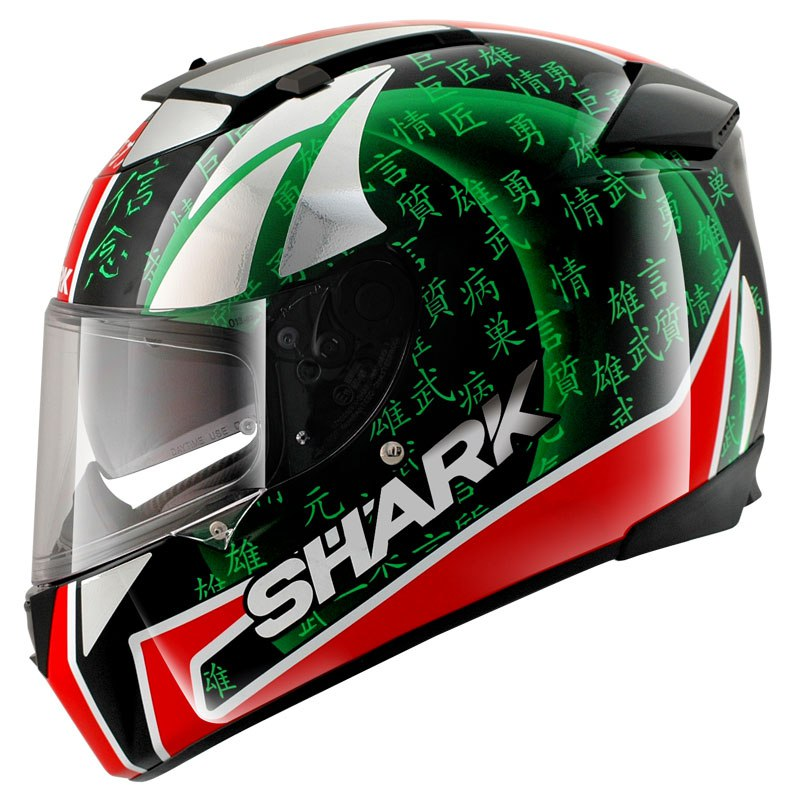 Le Speed-R 2 Max Vision Replica Tom Sykes