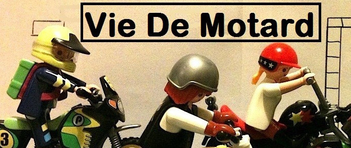 Vie de motard, le blog sympa de Quentin !