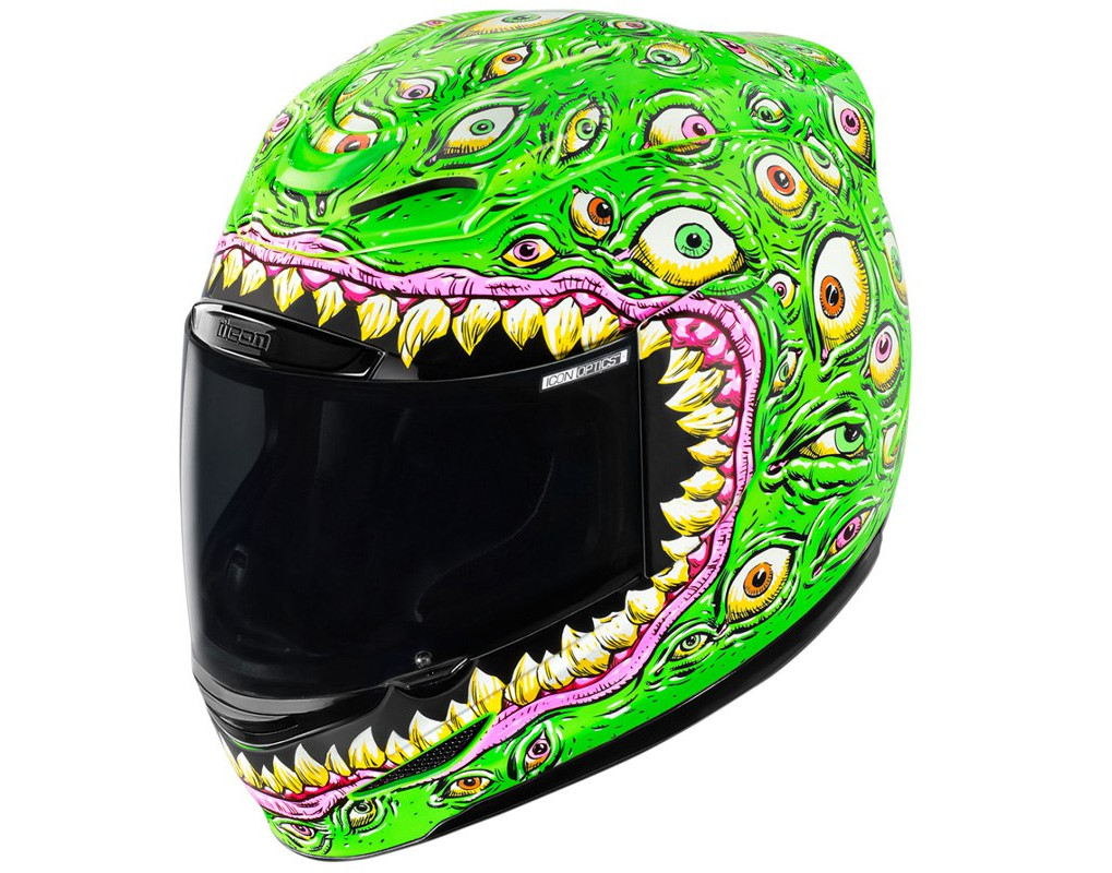 casque moto original : Le top 10 !