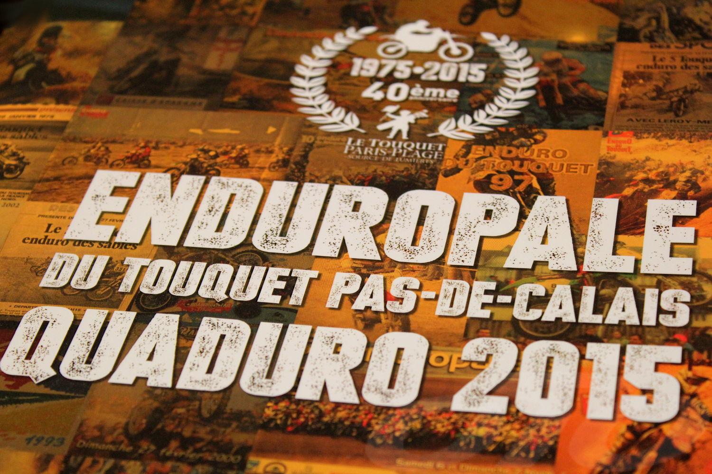 Enduropale du Touquet Pas-de-Calais 2015, une édition historique