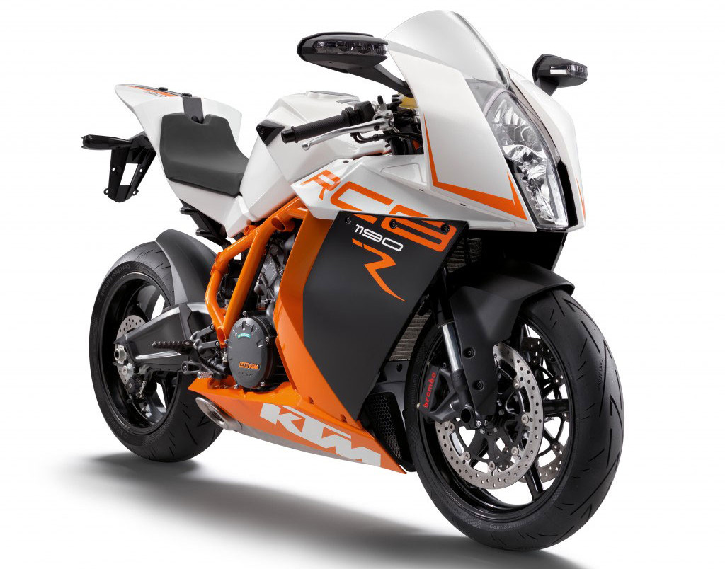 Where Are Ktm Motorcycles Manufactured