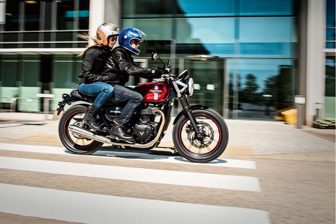 Rider Club : 1er service de location de scooters et motos