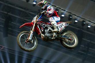 Supercross de Bercy à Lille : On y était !