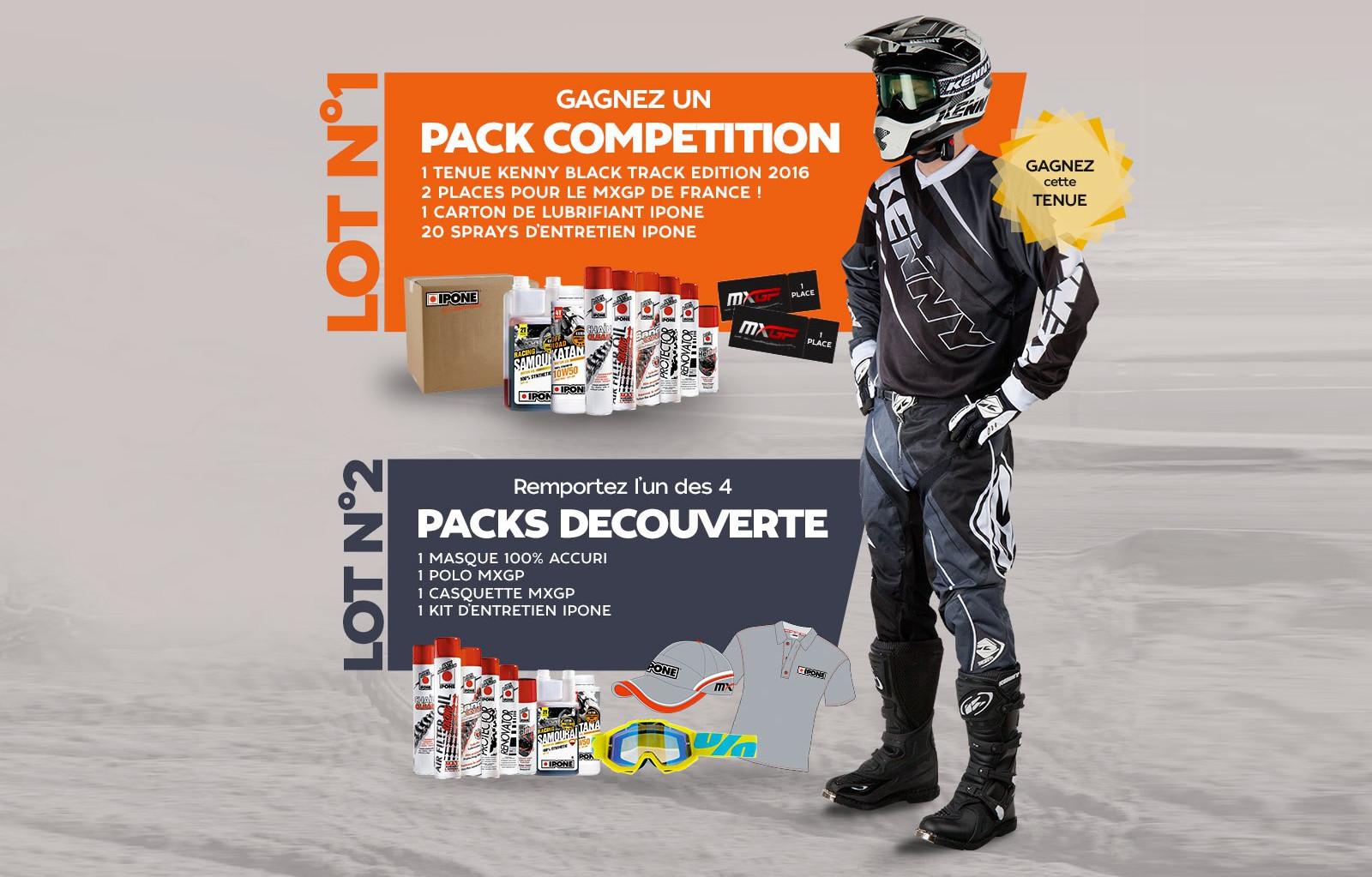 Grand jeu Enduropale 2016 Motoblouz/Ipone