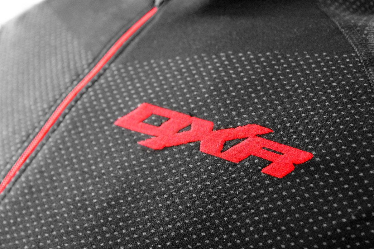 Les sous-vêtements Warmcore font partie des dernières nouveautés DXR
