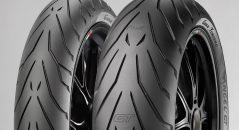 Aussi sportif que routier, les Pirelli Angel GT