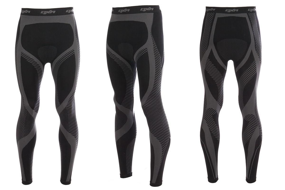Le sous-pantalon DXR Warmcore Pant sous toutes les coutures