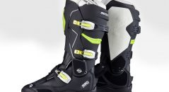 Bottes Scott 550 MX 2016 : Finesse, ergonomie et protection !