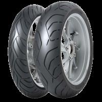Essai pneu route Dunlop Roadsmart III