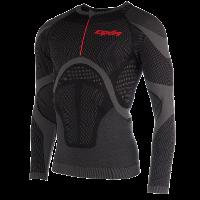 Essai sous-vêtements thermiques DXR Warmcore : Confort ++